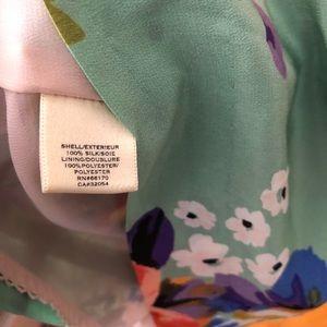 Moulinette Soeurs Dresses - Moulinette Soeurs floral tank dress 8